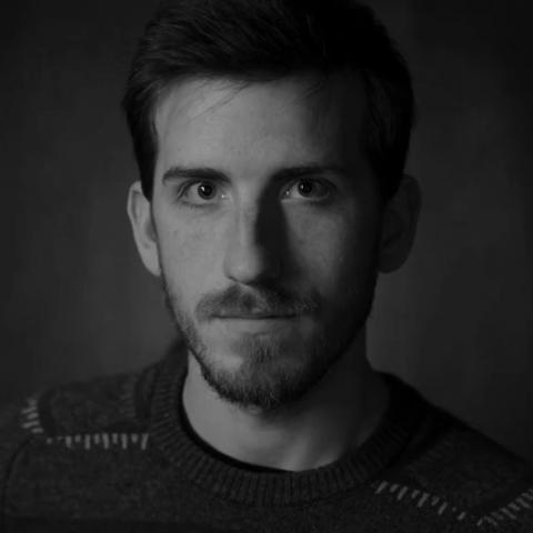 Alexandre Poirier