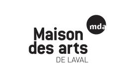 Maison des Arts de Laval