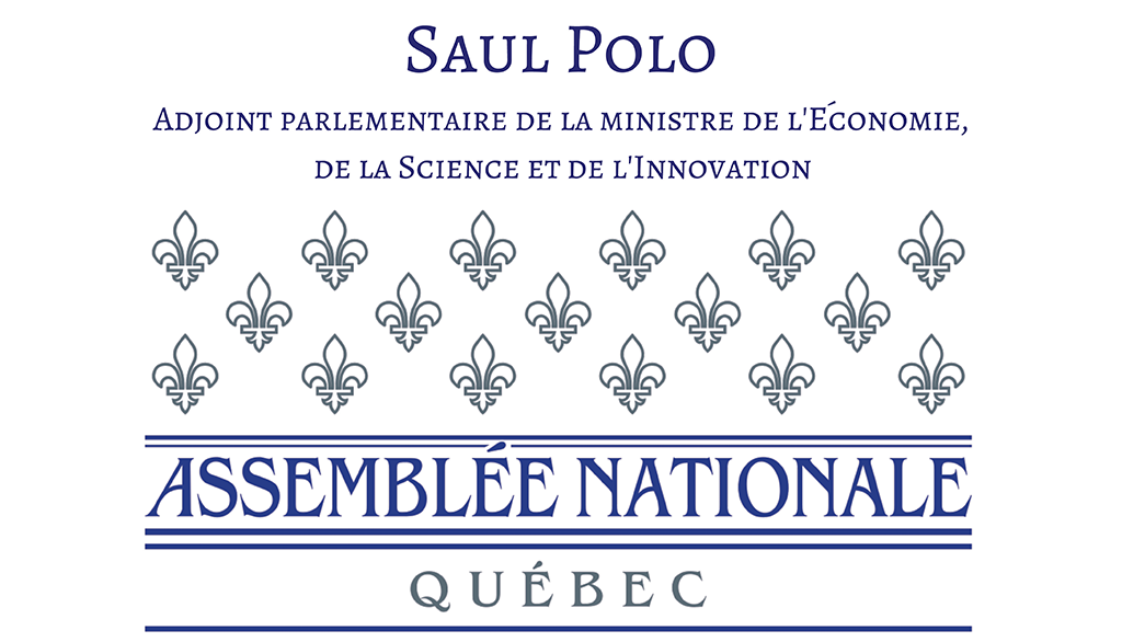 Saul Polo Assemblee Nationale