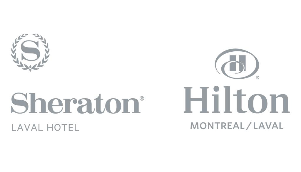Sheraton Laval Hilton Laval